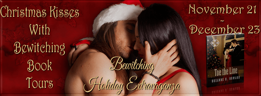 Toe the Line Release Holiday Extravaganza Schedule