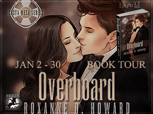 Costa Mesa 3: Overboard Blog Tour Schedule