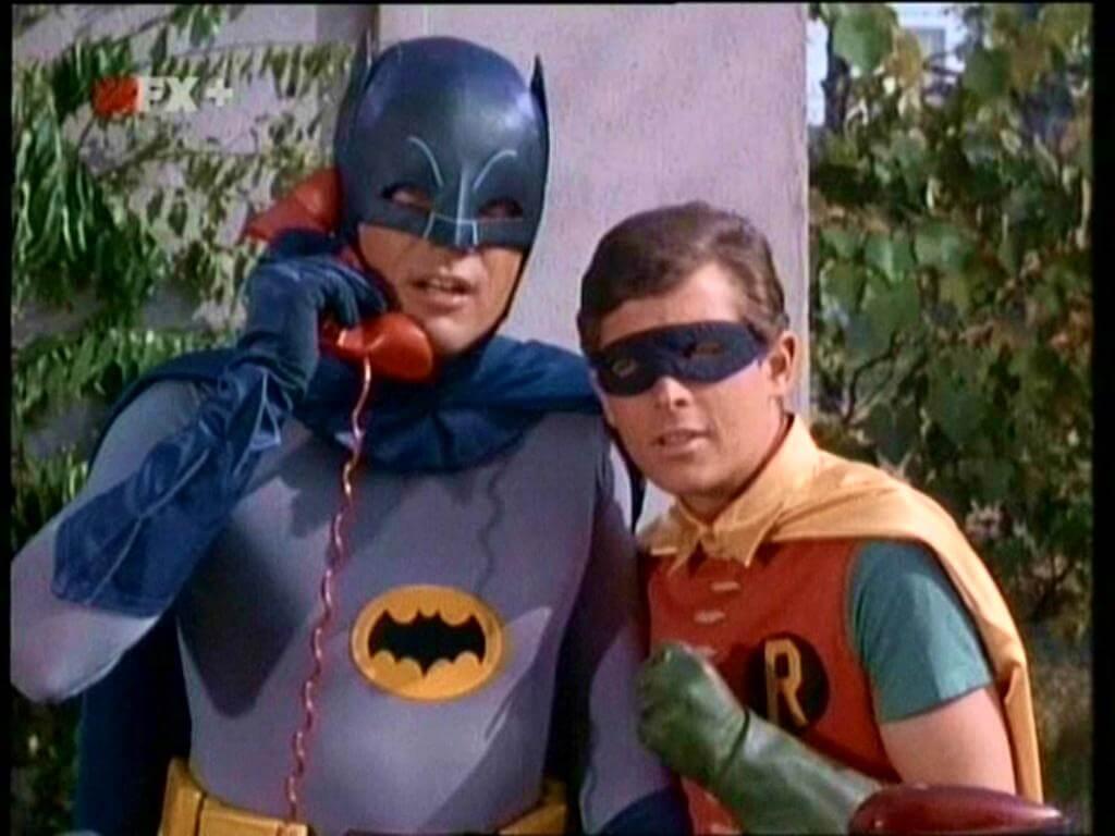 Holy Reviews, Batman!
