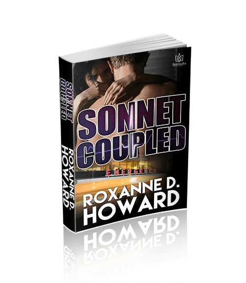 Sonnet Coupled Official Book Trailer