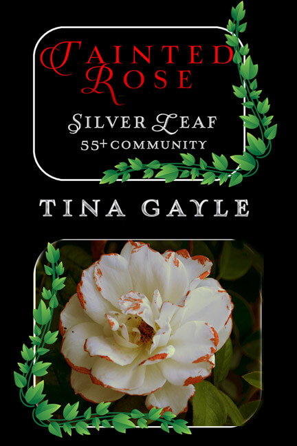 Tina Gayle's new release, Tainted Rose #authorlove