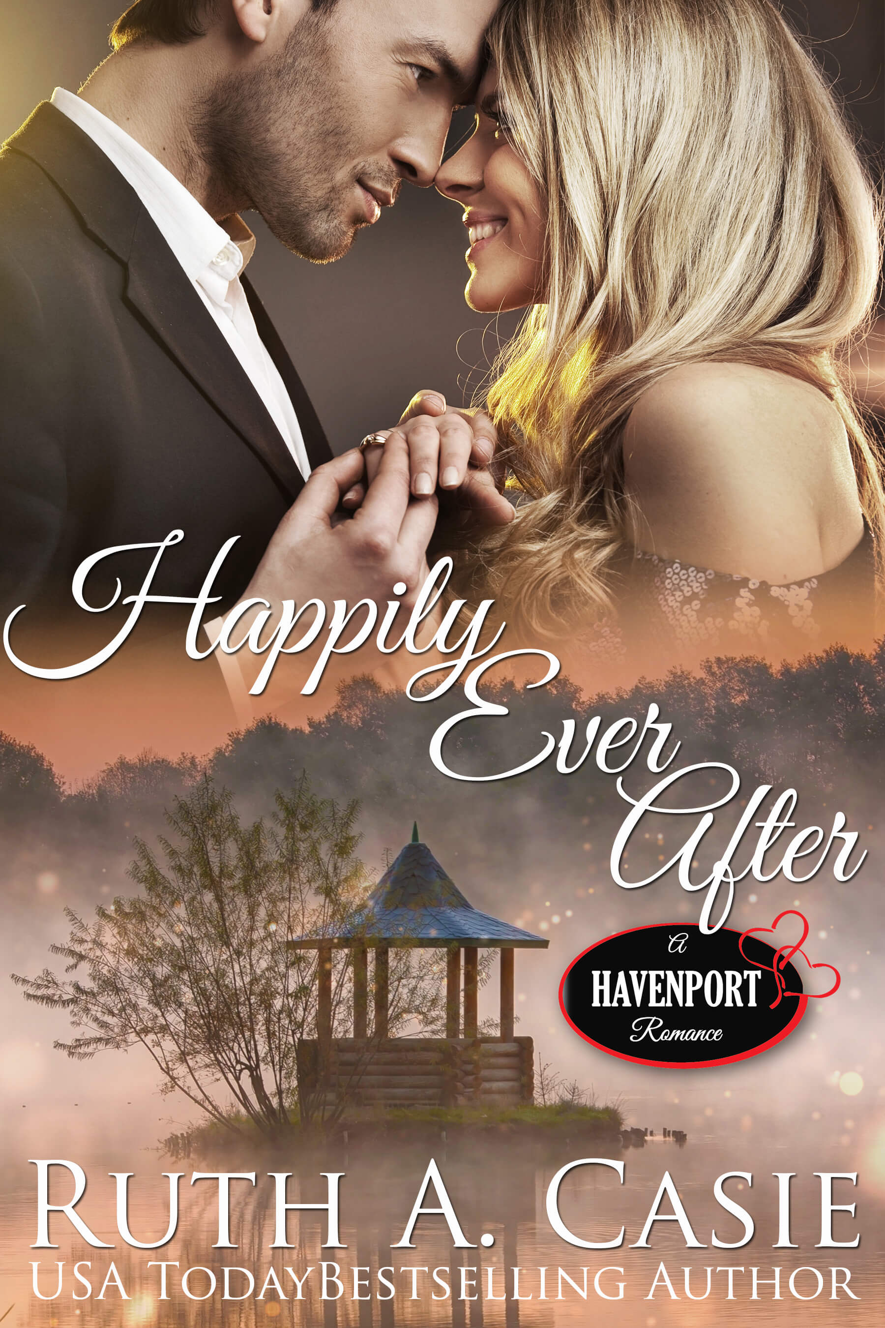 Ruth A. Casie's Happily Ever After