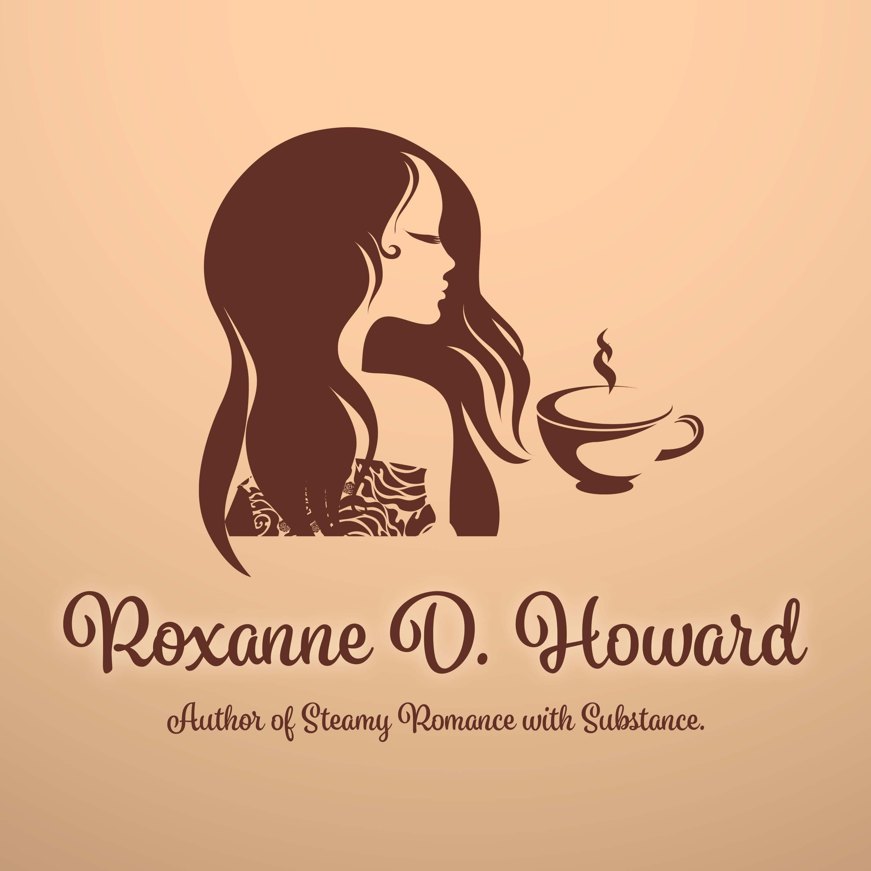 Roxanne D. Howard, Author logo