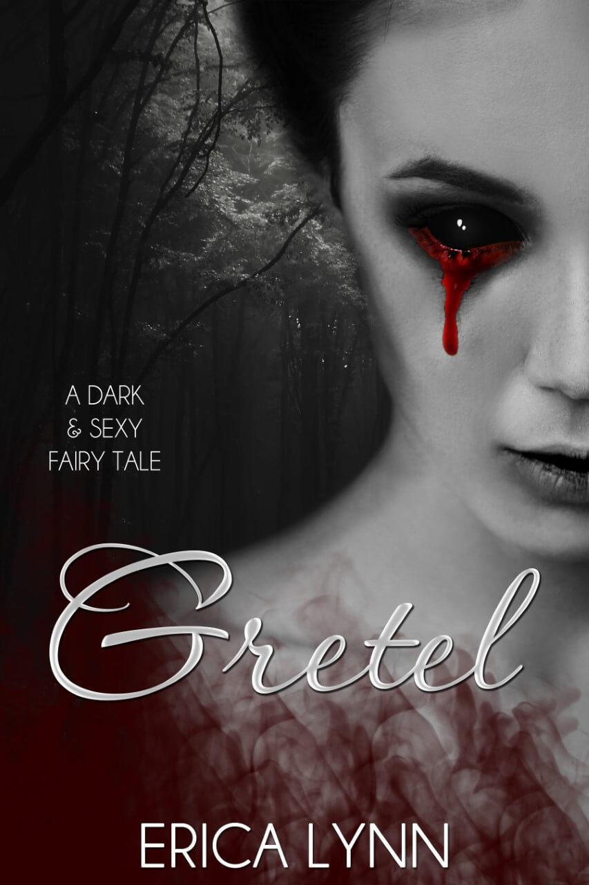 Erica Lynn's New Novelette Release, Gretel