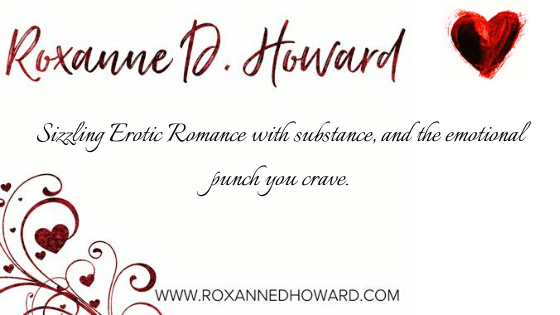 Roxanne D. Howard, Author